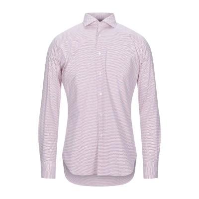 ALEX INGH シャツ ホワイト 38 コットン 100% シャツ