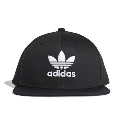 アディダス オリジナルス adidas originals キャップ 帽子 トレフォイル クラシック SB メンズ レディース ブランド 黒 TREFOIL CLASSIC SB DV0176