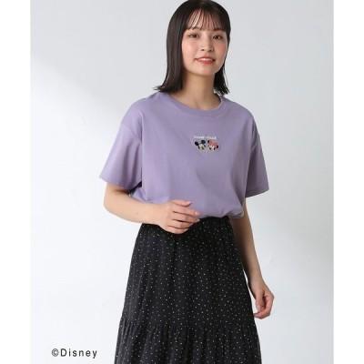 tシャツ Tシャツ Tシャツ(ディズニー)