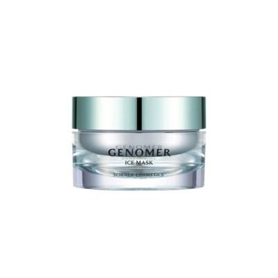 (数量限定発売)GENOMER(ジェノマー) ジェノマー アイスマスク 30g(正規品)
