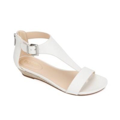 ケネスコール レディース サンダル シューズ Women's Great Love Sandals White