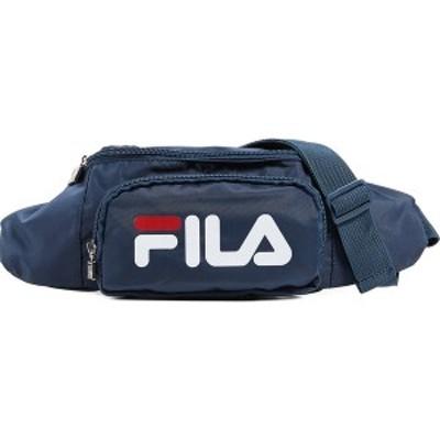 (取寄)フィラ ファニー パック FILA Fanny Pack Blue
