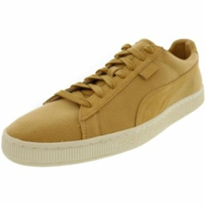 Cocoon  スポーツ用品 シューズ Puma Mens Basket Classic Cocoon Ankle-High Wool Baseball Shoe