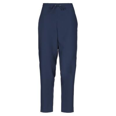 I BLUES パンツ ダークブルー 50 ポリエステル 100% パンツ