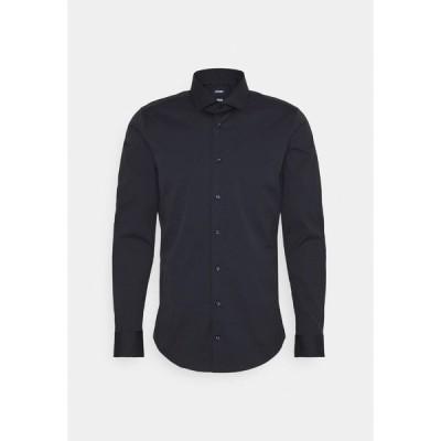 ジョープ シャツ メンズ トップス PAL - Formal shirt - dark blue