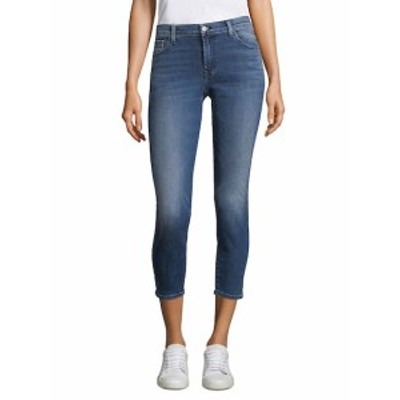 J ブランド レディース パンツ デニム 835 Cropped Jeans