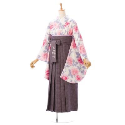 袴レンタル 繊細で品のある色使い JILLSTUART  R1489B_E-H203-25-1  158cm〜163cm
