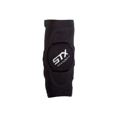 (Medium, Black) - STX Shadow Elbow Sleeves<並行輸入品>