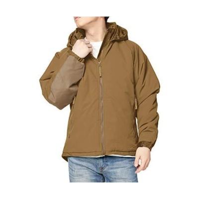 [エフスタイル] アメリカ製デュポン社 F-STYLE アメリカ製デュポン社高性能ソロナ中綿使用USタイプPCU GEN LEVEL 7 ジャケット