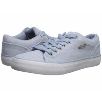 Lugz ラグズ レディース 女性用 シューズ 靴 スニーカー 運動靴 Regent Lo Linen Blue/White【送料無料】