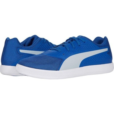 プーマ PUMA メンズ スニーカー シューズ・靴 365 Lite SMU Galaxy Blue/Glacial Blue/Puma White