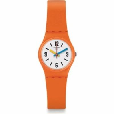 スウォッチ Swatch レディース 腕時計 Sorange Watch Orange
