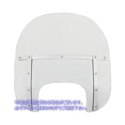 【取寄せ】  メンフィスシェード H-D MEMPHIS SHADES HD MEM6100 FATS 15 FLFB/S CLEAR  23110030 ドラッグスペシャリティーズ