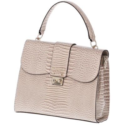 GUESS GUESS CLEO TOP HANDLE FLAP