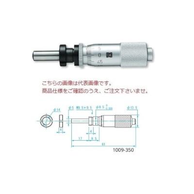新潟精機 マイクロメータヘッド 1009-350 (151120)