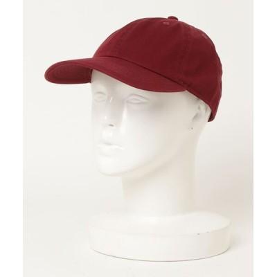 8(eight) / NEWHATTAN スタンダードキャップ MEN 帽子 > キャップ