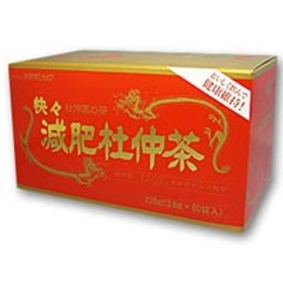 快々減肥杜仲茶  3.8g×60袋[配送区分:A]