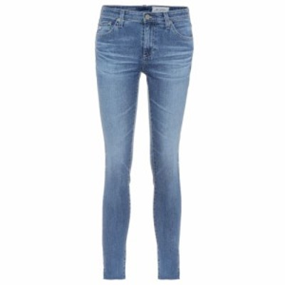 エージージーンズ AG Jeans レディース ジーンズ・デニム ボトムス・パンツ The Legging Ankle skinny jeans