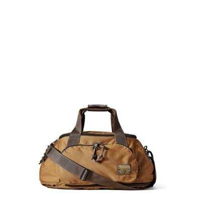 フィルソン FILSON メンズ ボストンバッグ・ダッフルバッグ バッグ Convertible Duffel Bag Whiskey