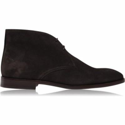 ポールスミス PS by Paul Smith メンズ ブーツ チャッカブーツ シューズ・靴 Arni Chukka Boots Brown