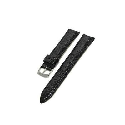 MORELLATO[モレラート] カーフ時計バンド LIVERPOOL リバプール ブラック 19mm 時計ベルト交換工具付 [正規輸入品]