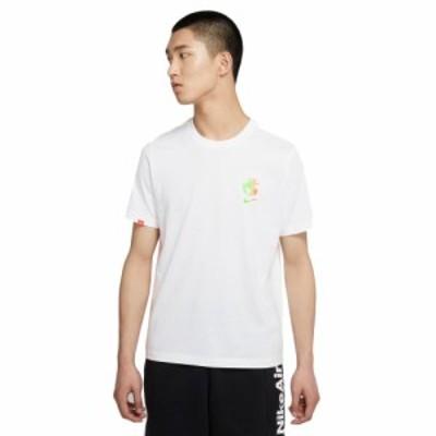 ナイキ(NIKE)ワールドワイド グローブ 半袖Tシャツ CW5836-100 オンライン価格(Men's)