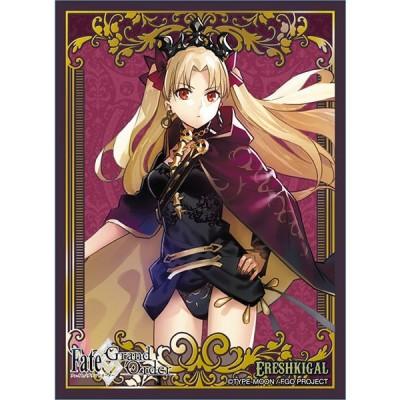 ブロッコリーキャラクタースリーブ プラチナグレード Fate/Grand Order ランサー/エレシュキガル