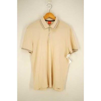 ヒューゴボス HUGO BOSS ポロシャツ サイズJPN:L レディース 【中古】【ブランド古着バズストア】