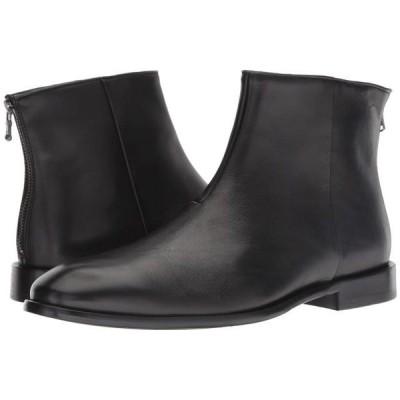 ユニセックス ブーツ NYC Back Zip Boot