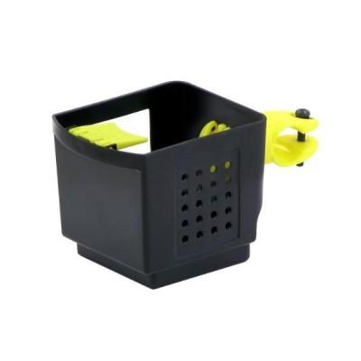 OGK ドリンクホルダー PBH-003 黒黄