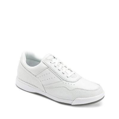 ロックポート メンズ スニーカー シューズ Men's Prowalker Leather Walking Shoes