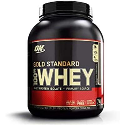 国内正規品Gold Standard 100% ホエイ エクストリーム ミルクチョコレート 2.27kg(5lb) ボトルタイプ