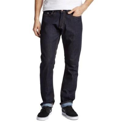 DU/ER メンズ カジュアルパンツ ボトムス L2X Relaxed Fit Jeans