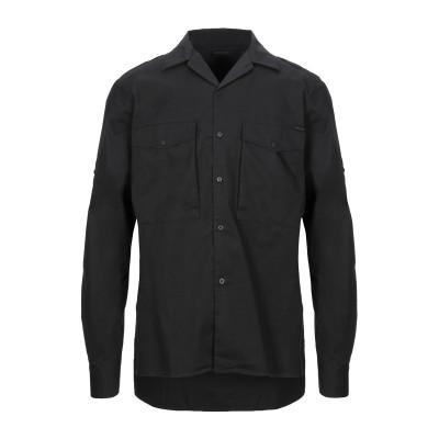 アントニー モラート ANTONY MORATO シャツ ブラック 46 コットン 100% シャツ