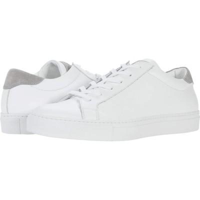 トゥーブートニューヨーク To Boot New York メンズ スニーカー シューズ・靴 Pacer White