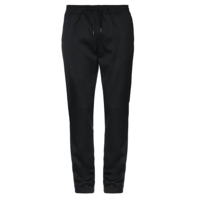 SAINT LAURENT パンツ ブラック 52 ウール 100% パンツ