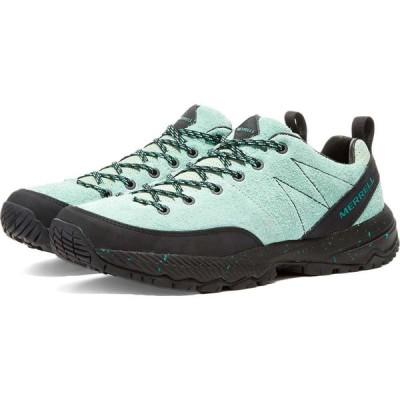 メレル Merrell 1TRL メンズ スニーカー シューズ・靴 Merrell 1 TRL Ace Leather Sneaker Wave
