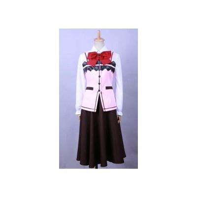 ご注文はうさぎですか? 保登心愛 喫茶店ラビットハウス 制服 バイト服 コスプレ衣装w2436
