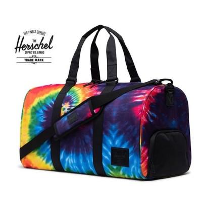 ハーシェル Herschel Supply ボストンバッグ NOVEL[42.5L] バッグ 旅行鞄 リュック ダッフルバック ノベル ボストンバック レディース おしゃれ