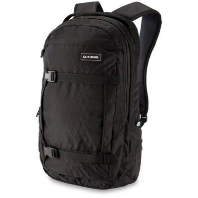 ダカイン メンズ バックパック・リュックサック バッグ Dakine Mission 25L Backpack