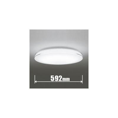 オーデリック LEDシーリングライト(カチット式) ODELIC OL251139 返品種別A