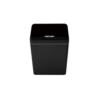 VERTEX センサー付 ダストボックス15? ブラック VT-SDB001BK