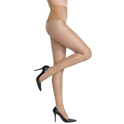 コマンドー レディース タイツ・ストッキング インナー・下着 Commando The Keeper Sheer Pantyhose Medium Nude