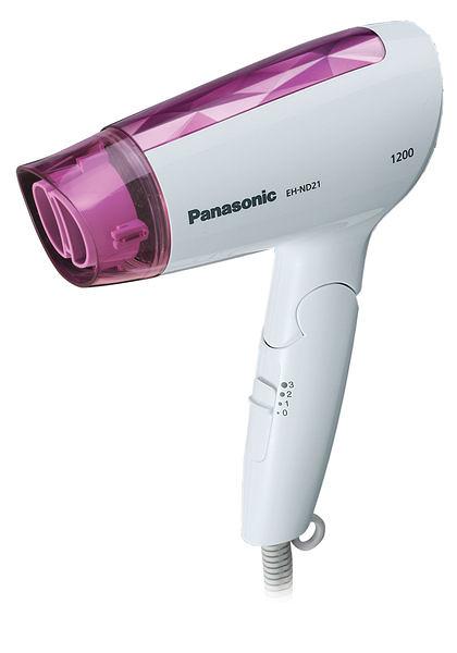 國際 Panasonic 吹風機 EH-ND21