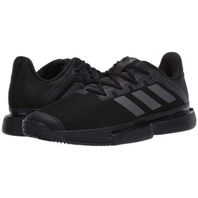 アディダス SoleMatch Bounce メンズ スニーカー 靴 シューズ Core Black/Night Metallic/Core Black