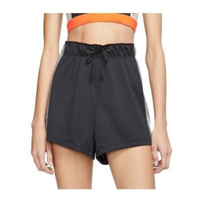 ナイキ カジュアルパンツ ボトムス レディース Nike Women's Training Shorts Black