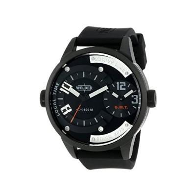 ウェルダー K48 W600 メンズ腕時計