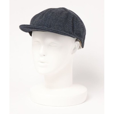 URBAN RESEARCH / THE H.W.DOG&CO. RAILROAD CAP MEN 帽子 > キャップ