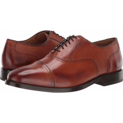 コールハーン Cole Haan メンズ 革靴・ビジネスシューズ シューズ・靴 Kneeland Plain Cap Toe Oxford British Tan