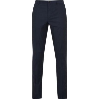 ポールスミス Paul Smith Tailoring メンズ スラックス ボトムス・パンツ PS Tonic Trs Sn00 Blue